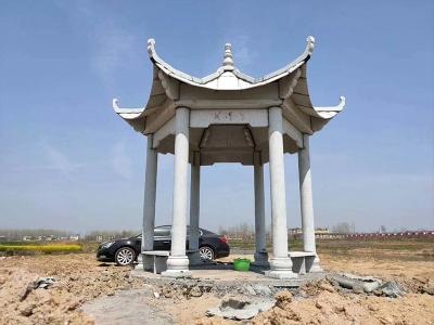 景qu休xian石liang亭