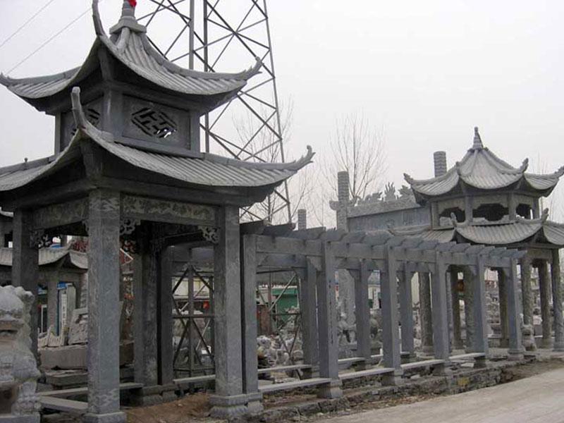 shi雕chengshi雕chang廊ting子(图1)
